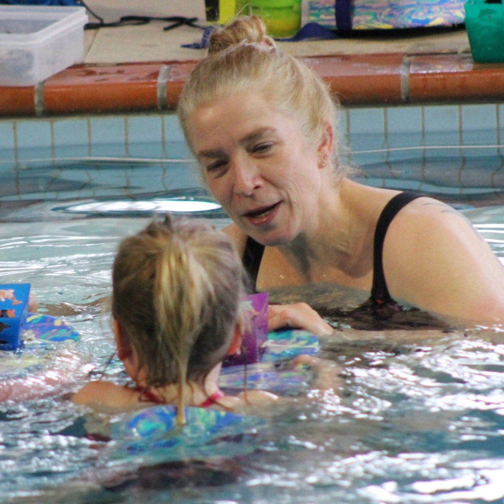 Denise Award Swim School