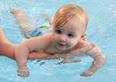 Learn to swim at Award Swim School in Chirnside Park