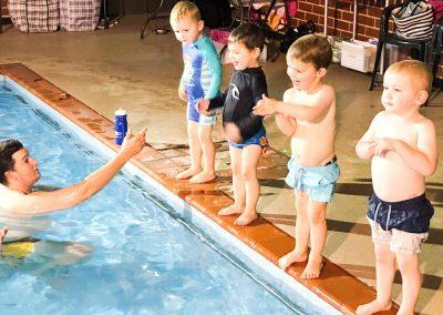 Best Swim School in Mount Evelyn, Victoria