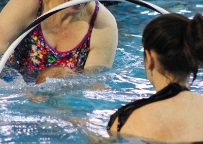 Award Swim School in Mount Evelyn, Victoria