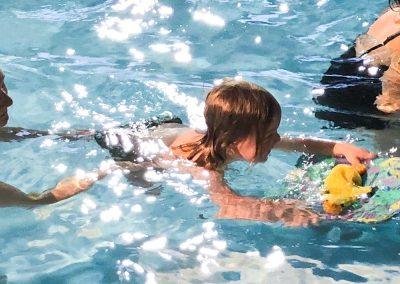 Swimming School Mount Evelyn
