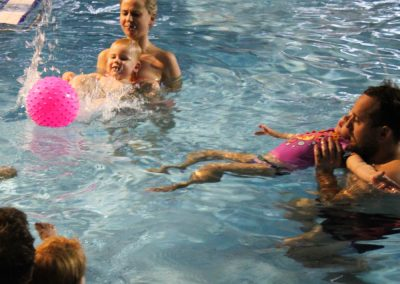 Award Swim School for Primary school students Swimming lessons
