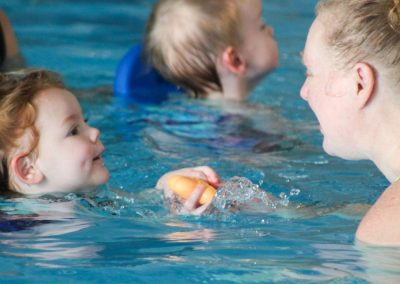 Award Swim School for toddlers Swimming lessons